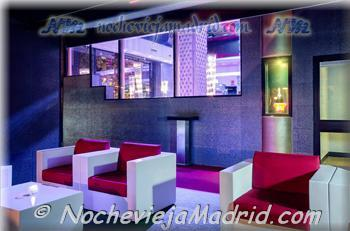 Fotos Vip Room